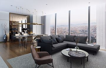 emaar-the-address-istanbul